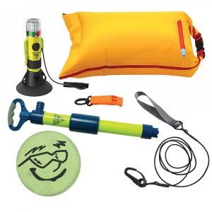 photo: Seattle Sports Deluxe Safety Kit paddling safety device