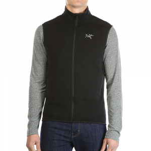 photo: Arc'teryx Kyanite Vest fleece vest