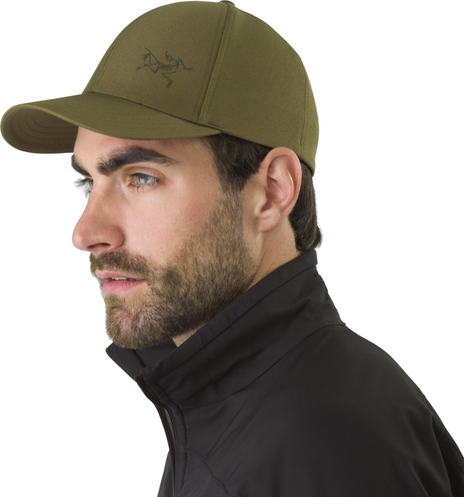 photo: Arc'teryx Bird Cap cap