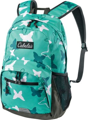 Cabela's Butterfly Backpack