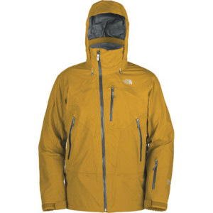 The North Face Sedition II Stretch Jacket
