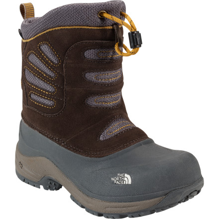 The North Face Snow Plough Pull-on