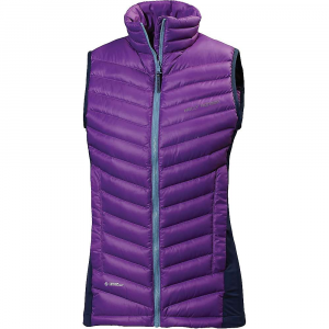 photo: Helly Hansen Verglas Down Insulator Vest down insulated vest