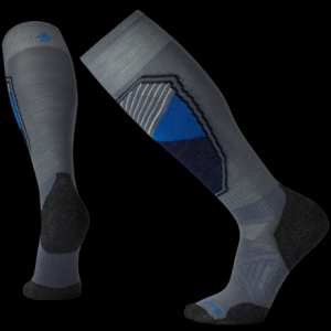 photo: Smartwool Men's PhD Ski Light Sock snowsport sock