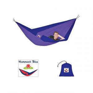 photo: Hammock Bliss Double Hammock hammock
