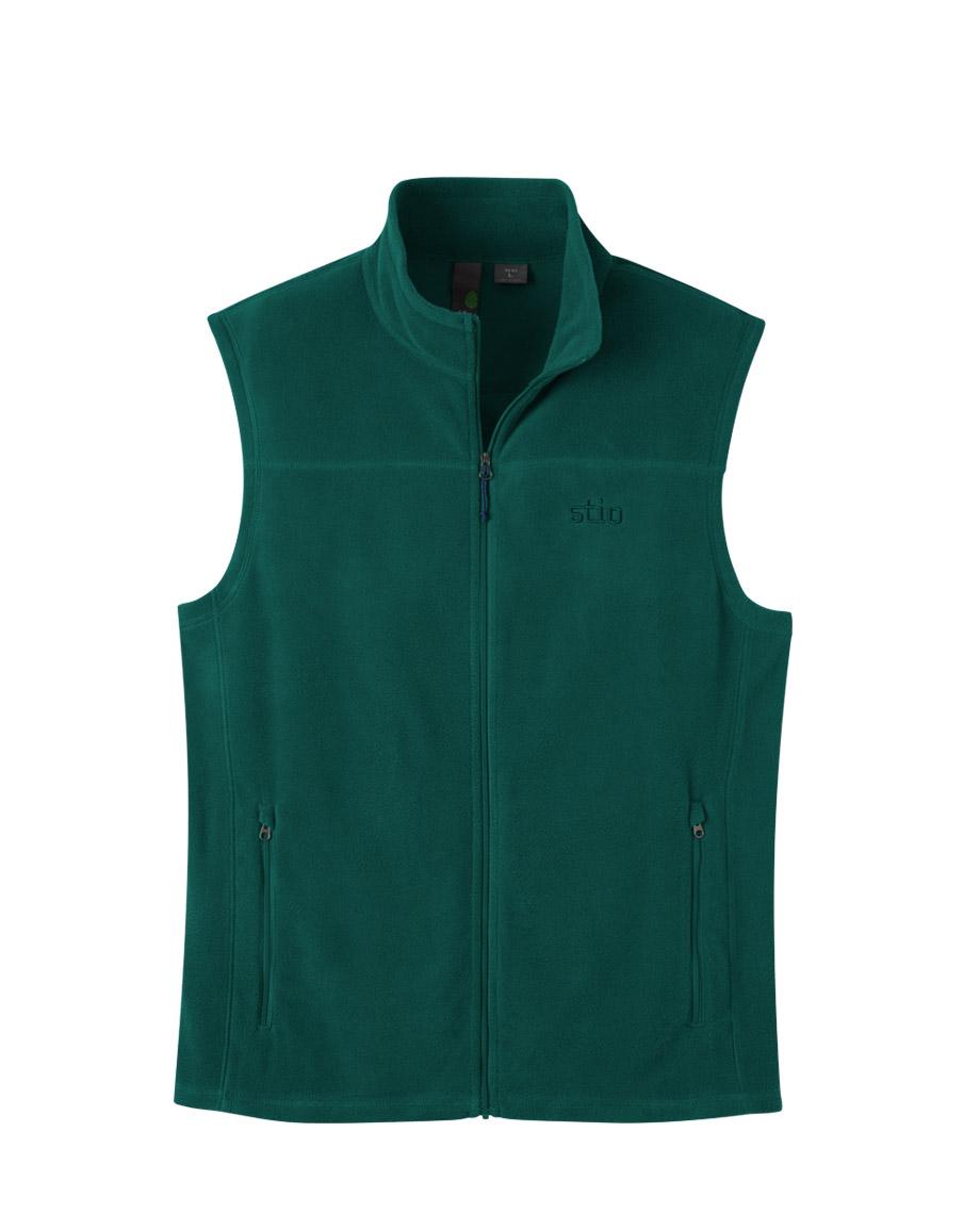 Stio Stettner Microfleece Vest