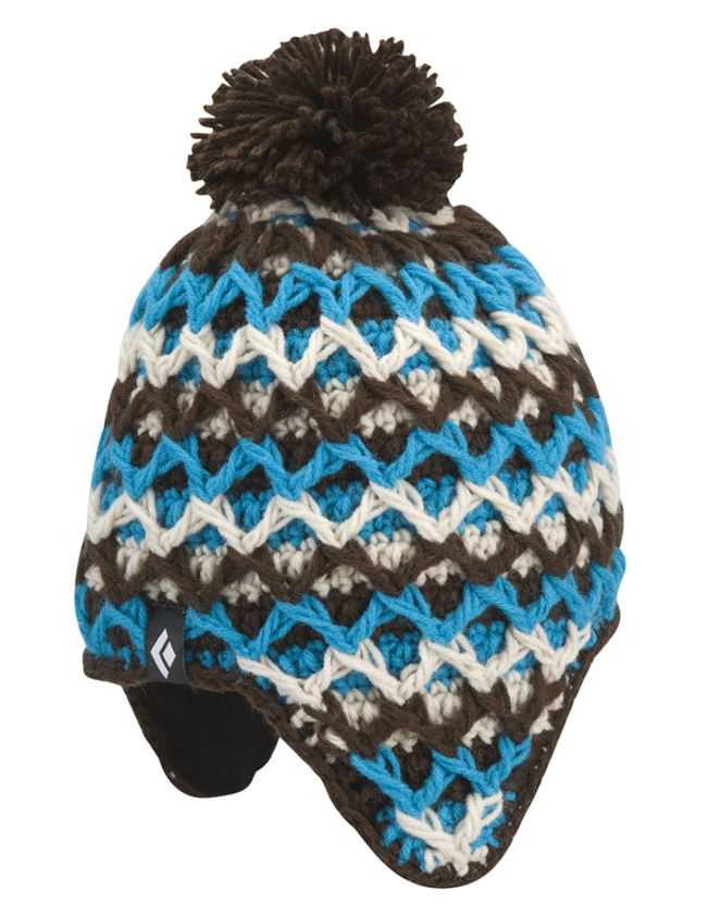 photo: Black Diamond Reef Hat winter hat