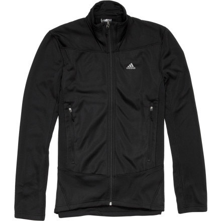 Adidas Hiking 1 Side Fleece Jacket