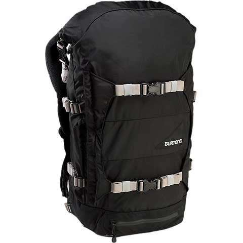 photo: Burton Glacier Pack 36L winter pack