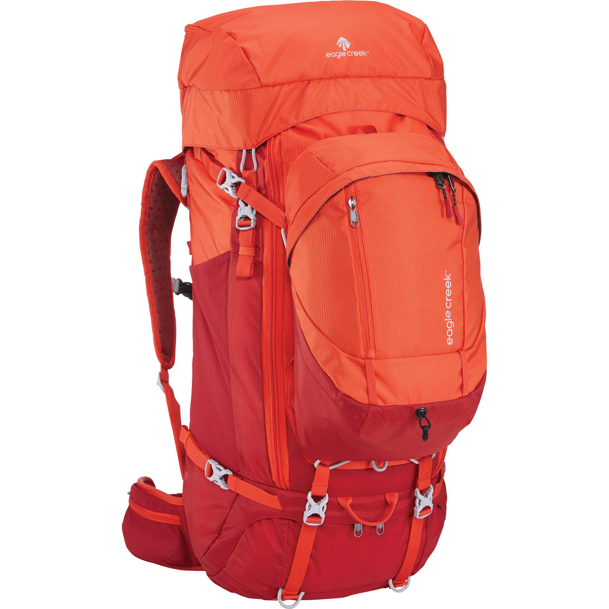 photo: Eagle Creek Men's Deviate 85L Travel Backpack expedition pack (70l+)