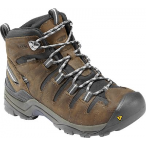 photo: Keen Gypsum Mid hiking boot
