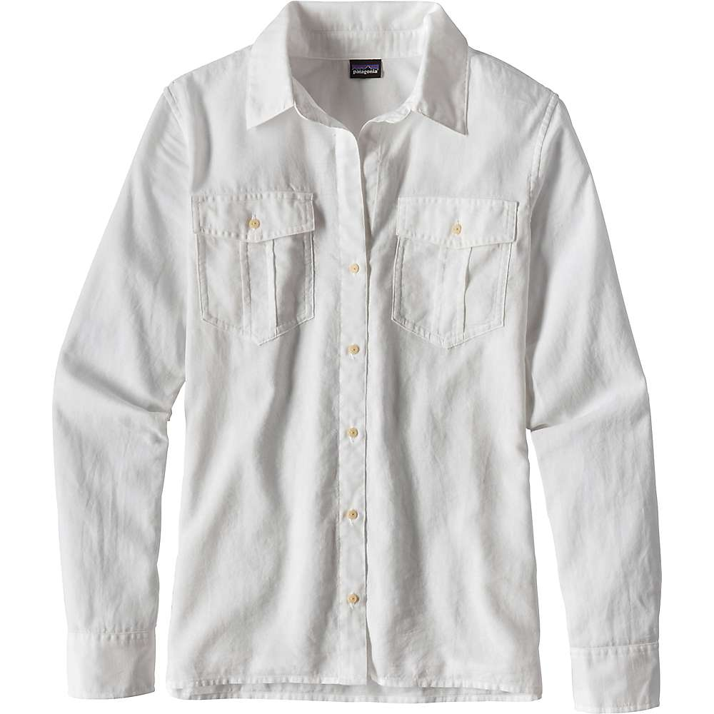 Patagonia Lightweight A/C Buttondown Shirt