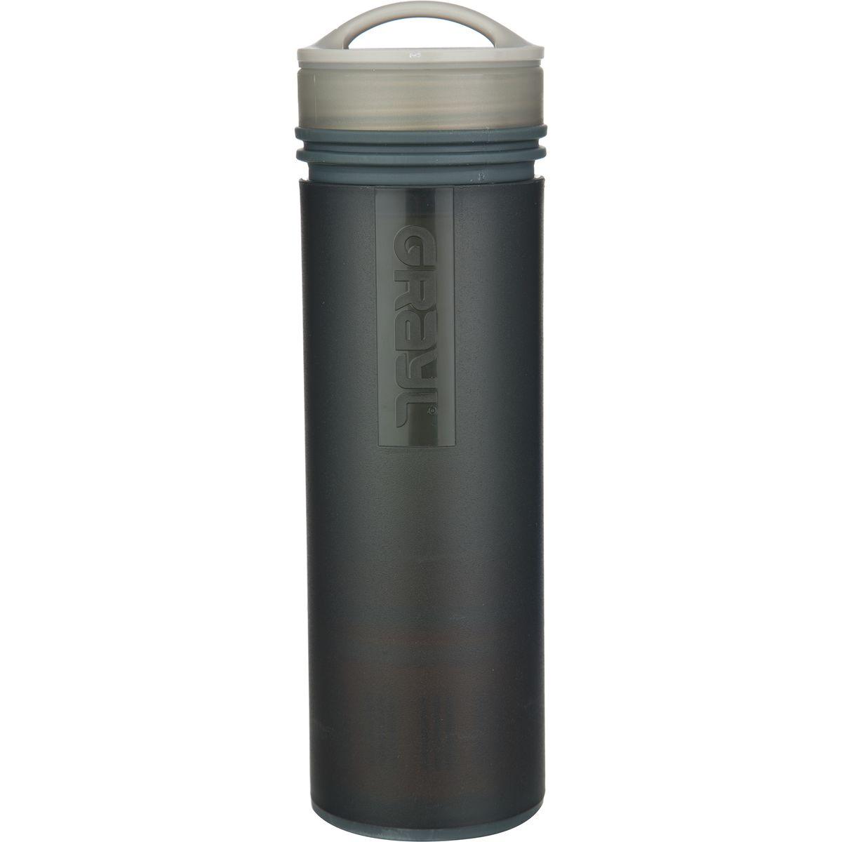 photo: Grayl Ultralight water purifier