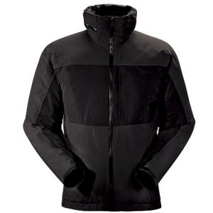 photo: Arc'teryx Patriot SV Jacket snowsport jacket