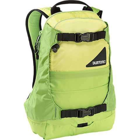 photo: Burton Paradise Pack 17L winter pack