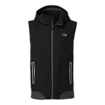 The North Face Kilowatt Hoodlum Vest