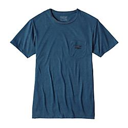 Patagonia Recycled Poly Pocket Responsibili-Tee