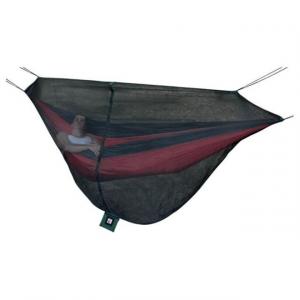 photo: Hammock Bliss Mosquito Net Cocoon hammock