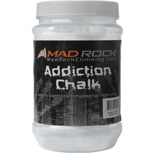 photo: Mad Rock Addiction Chalk Loose chalk