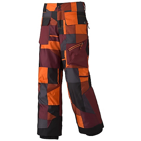 Marmot Mantra Geo Insulated Pants