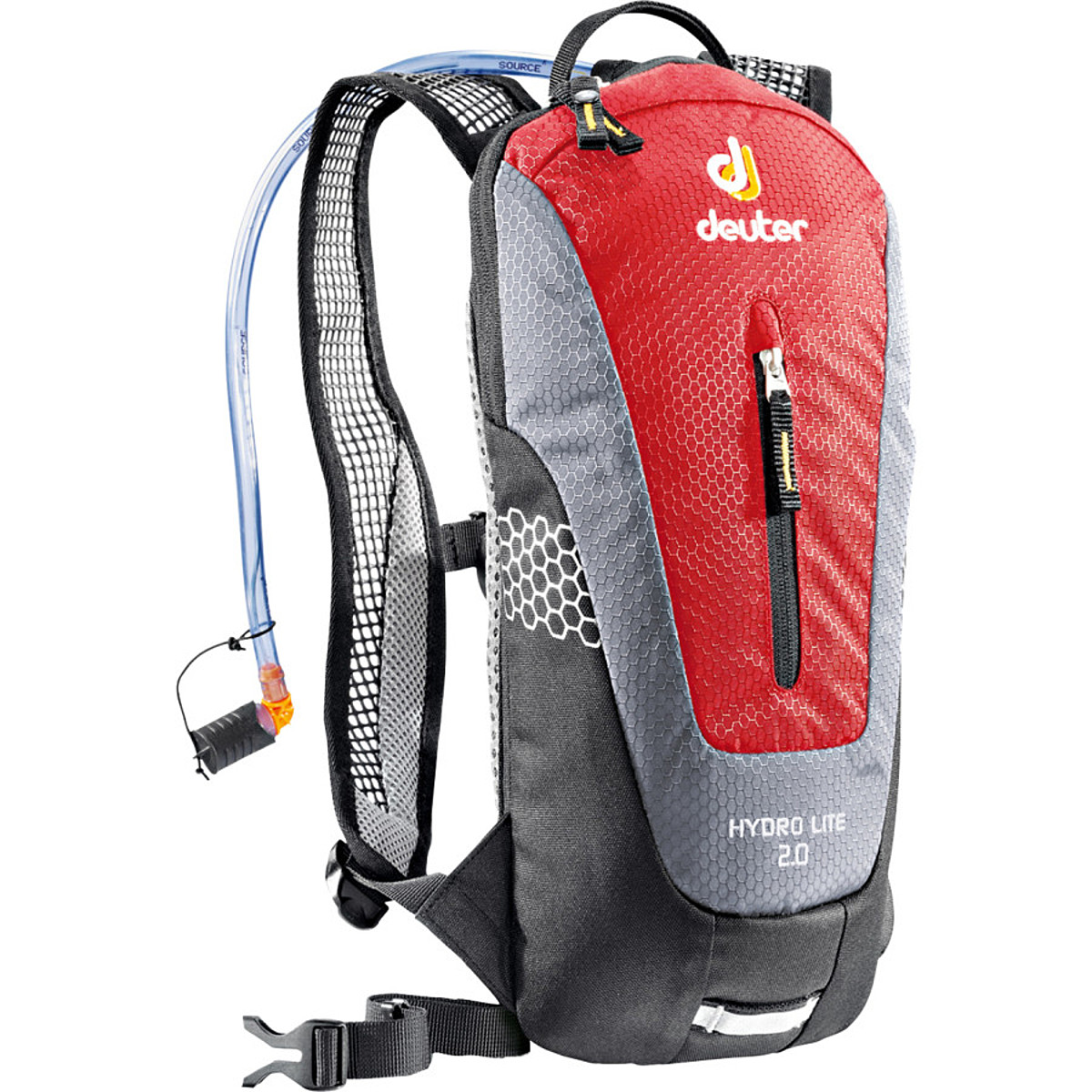 photo: Deuter Hydro Lite 2.0 hydration pack