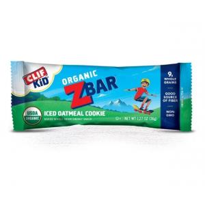 Clif ZBar