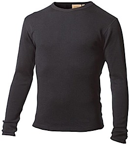 photo: Minus33 100% Merino Wool Crew Top base layer top