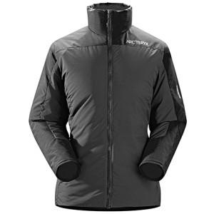 Arc'teryx Fission LT Jacket