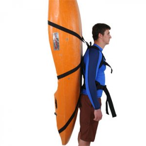 NRS Sherpa Kayak Backpack