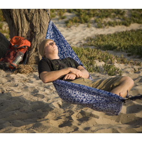 photo: Grand Trunk Ultralight Travel Hammock hammock