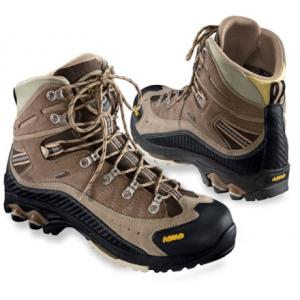 photo: Asolo Moran GTX hiking boot