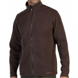 photo: ExOfficio Alpental Fleece Jacket fleece jacket