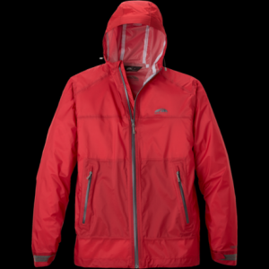 photo: GoLite Malpais Rain Jacket waterproof jacket