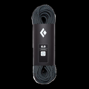 Black Diamond 6.0 Static Rope