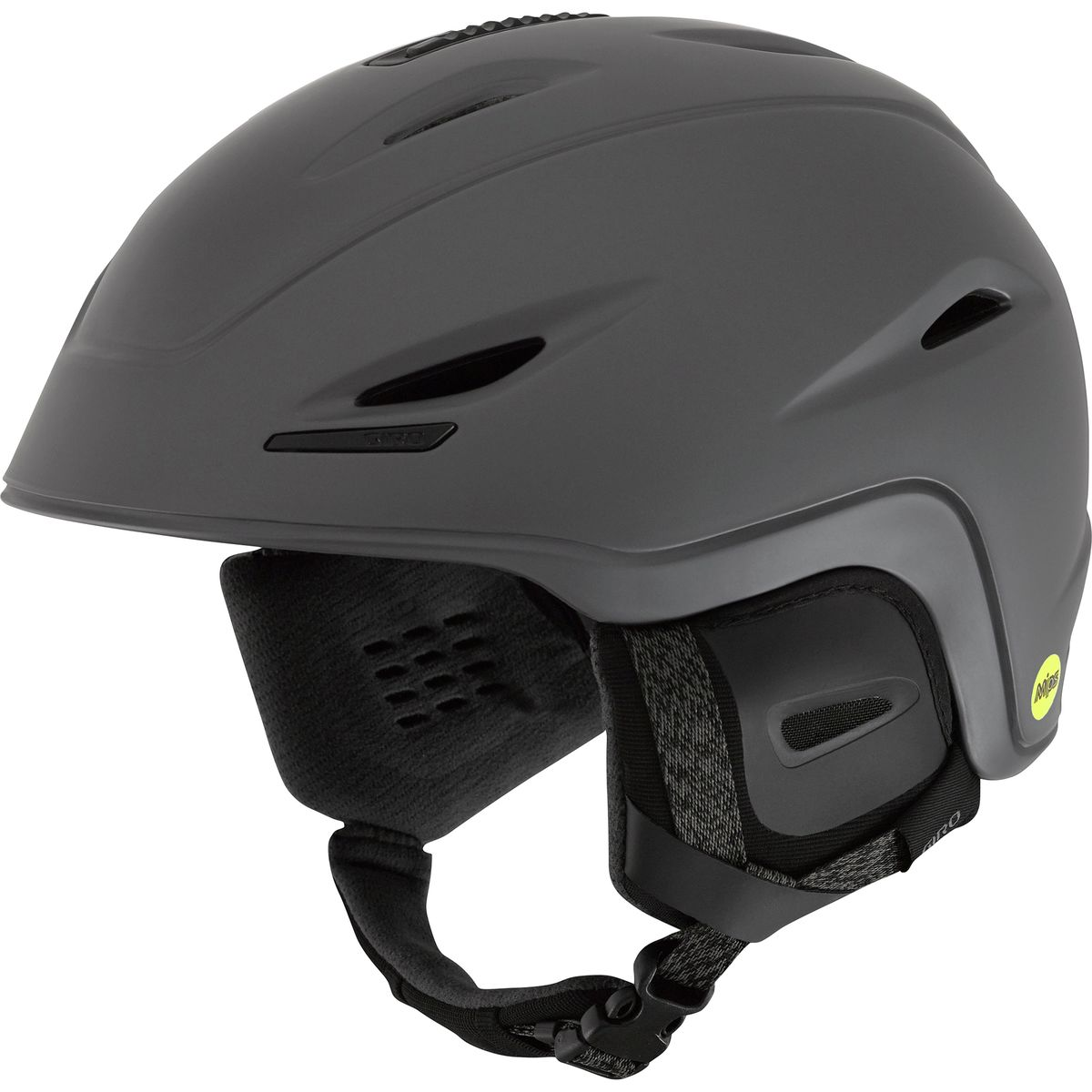 photo: Giro Union MIPS snowsport helmet