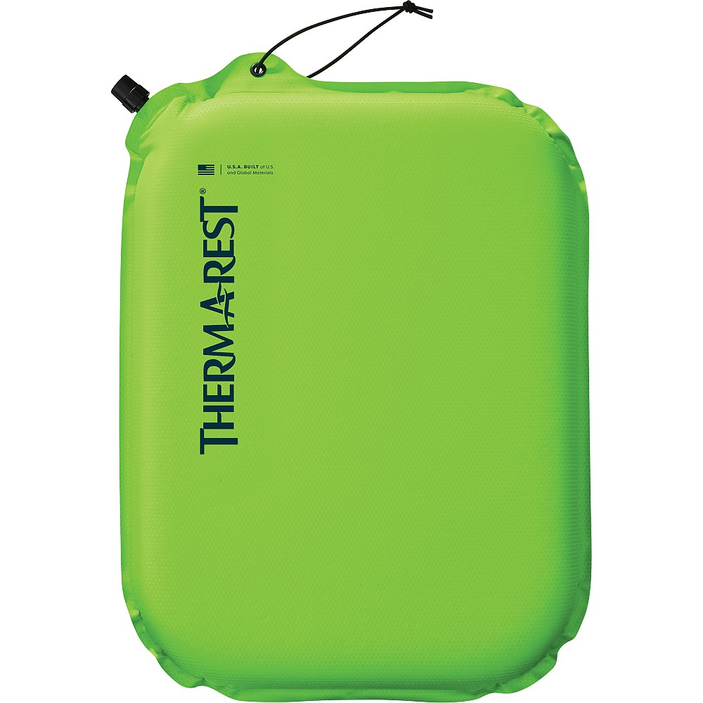 photo: Therm-a-Rest Lite Seat self-inflating sleeping pad
