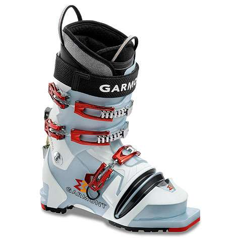 photo: Garmont Minerva telemark boot