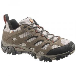 photo: Merrell Men's Moab Waterproof trail shoe