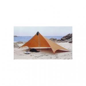 photo: Snow Peak Penta Light Tarp tarp/shelter
