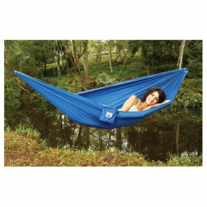 photo: Hammock Bliss Ultralight hammock