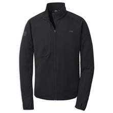photo: Outdoor Research Men's Radiant Hybrid Jacket fleece jacket