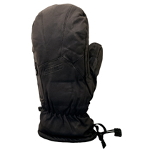 photo: Gordini Women's Leather Goose Mitt insulated glove/mitten