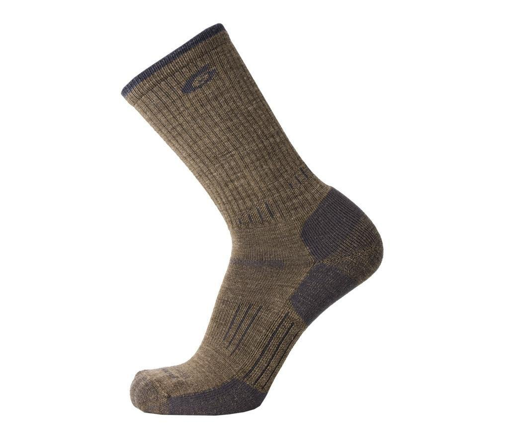 photo: Point6 Trekking Tech Heavy Crew hiking/backpacking sock