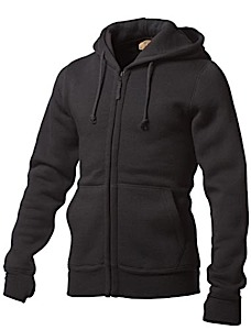 photo: Minus33 Expedition Full Zip Hoody fleece top