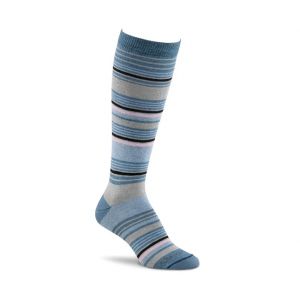 photo: Fox River Simply Stripe hiking/backpacking sock