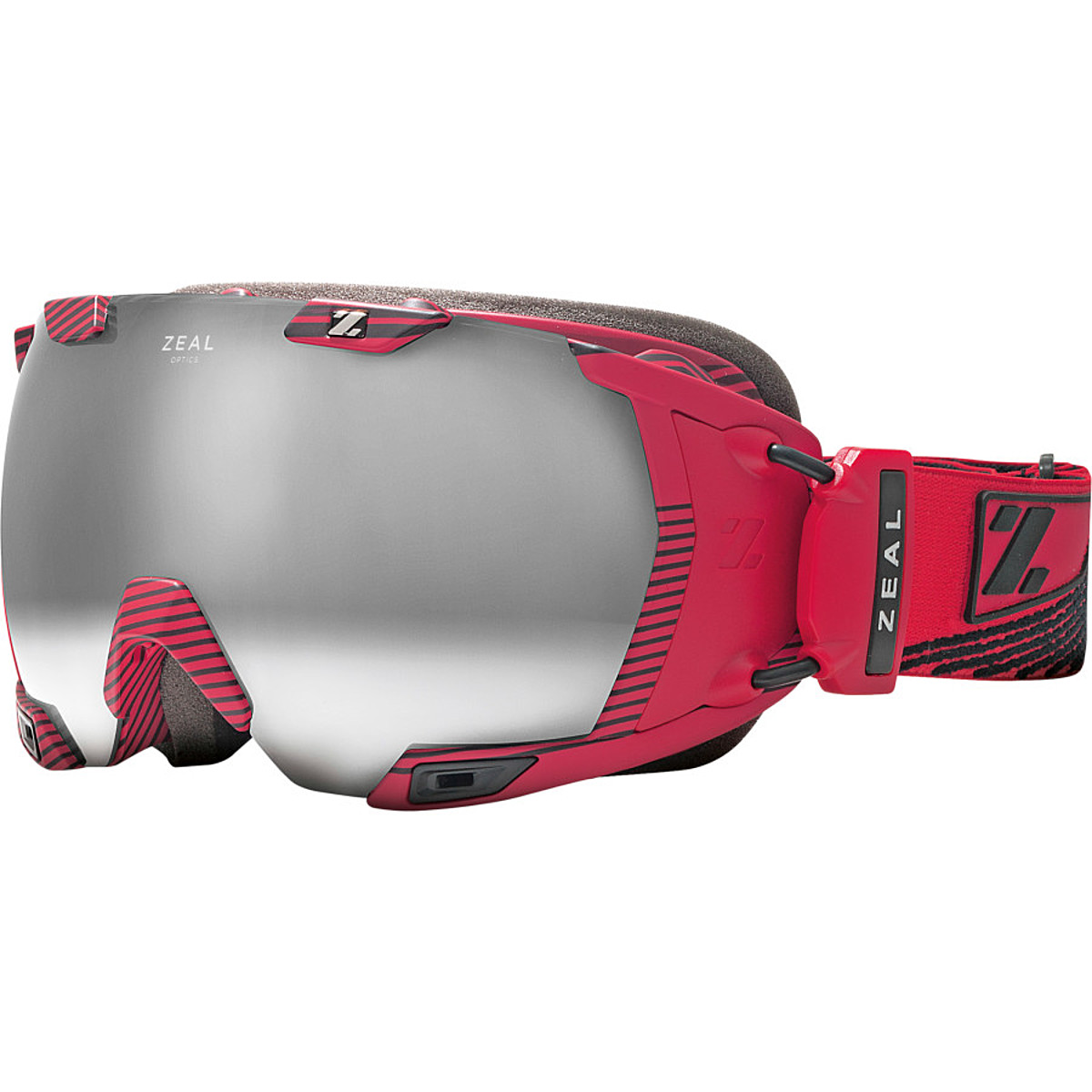photo: Zeal Z3 GPS goggle