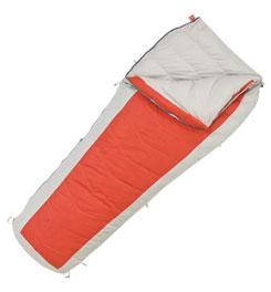 photo: Kelty Coromell Down 25 3-season down sleeping bag