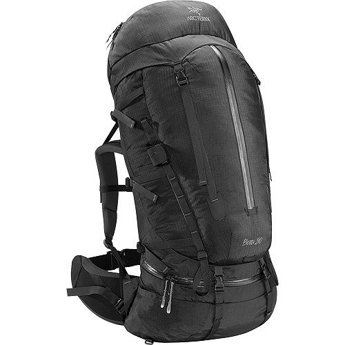 photo: Arc'teryx Bora 80 expedition pack (70l+)