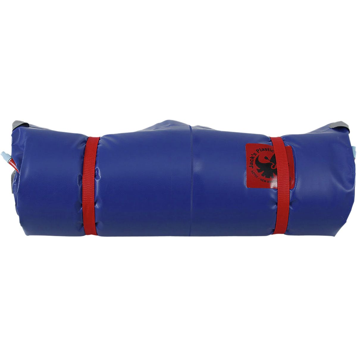 photo: NRS El Grande Paco self-inflating sleeping pad