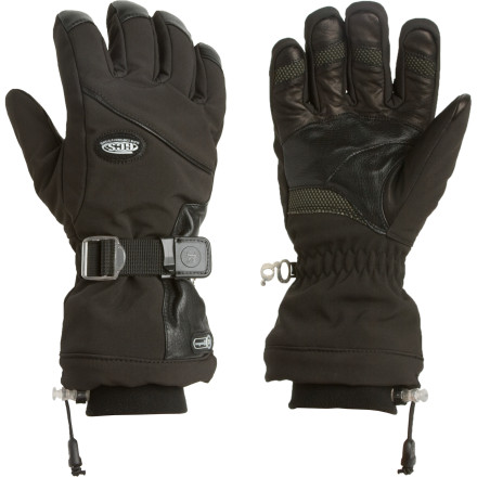 photo: Grandoe Men's Primo Elite Glove insulated glove/mitten